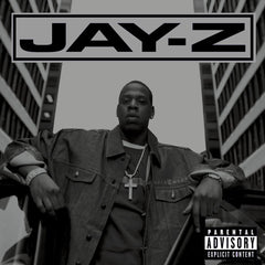 Jay-Z Vol. 3... Life and Times of S. Carter 2LP