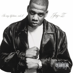 Jay-Z In My Lifetime, Vol. 1 2LP
