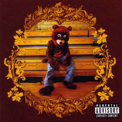 Kanye West College Dropout LP