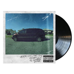 Good Kid, M.A.A.D City LP