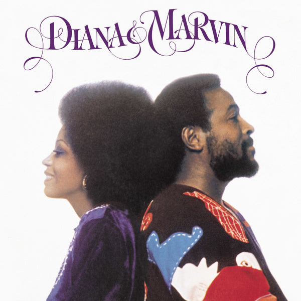 Diana & Marvin LP