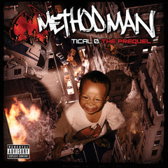 Tical 0: The Prequel 2LP
