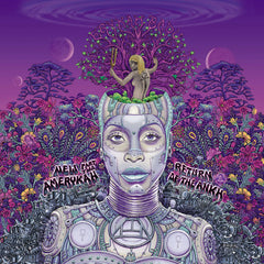 New Amerykah Part Two: Return of the Ankh LP