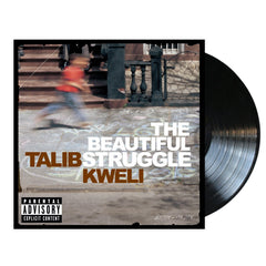 The Beautiful Struggle LP