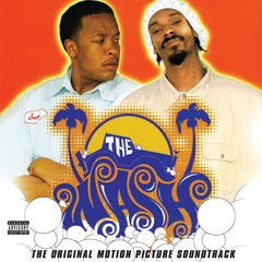 The Wash Soundtrack Vinyl (Snoop Dogg & Dr. Dre)