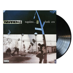 Regulate...G Funk Era (20th Anniversary Edition) 2LP