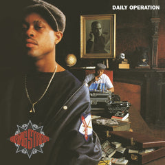 Gang Starr Daily Operation LP