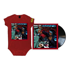 Liquid Swords Onesie Bundle