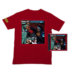 Liquid Swords Kid's Tee Bundle