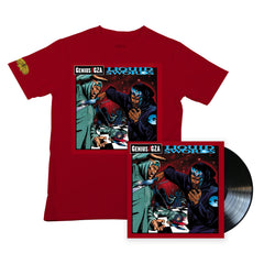 Liquid Swords T-Shirt Bundle