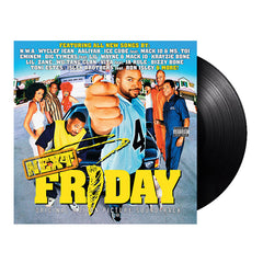 Next Friday Soundtrack 2LP