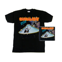Mothership Connection Kid's Tee Bundle