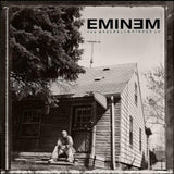 The Marshall Mathers LP LP