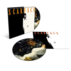Scarface Soundtrack LP