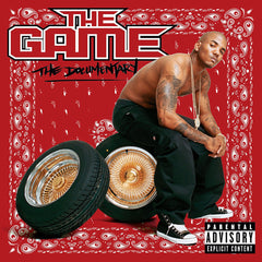 The Game The Documentary LP