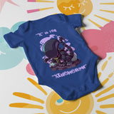 """X is for Xeno"" Onesies"