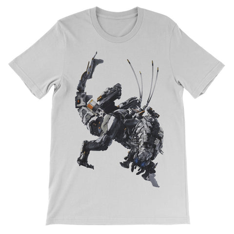 """Thunderjaw"" Limited Edition T-Shirt"