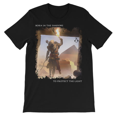 """Protector of Light"" T-Shirt"