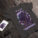 """X is for Xeno"" T-Shirt (UNISEX)"