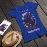 """X is for Xeno"" T-Shirt (Women's Sizes)"
