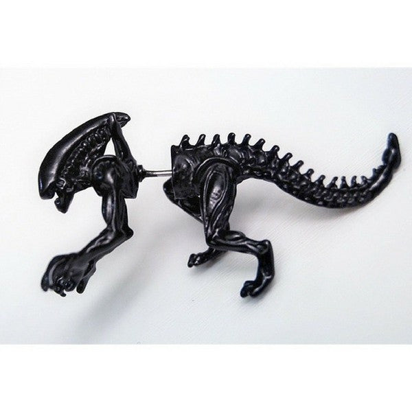 """Xenomorph"" Stud Earrings (BOGO Offer)"