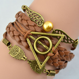 Harry Potter Inspired Bracelets