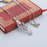 """Nagini Horcrux"" Necklace"