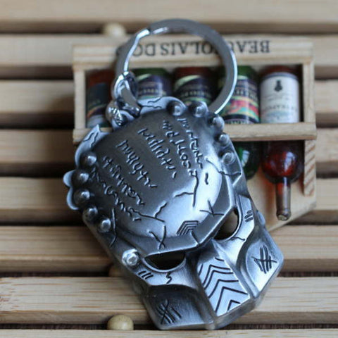 """The Hunter"" Keychain"