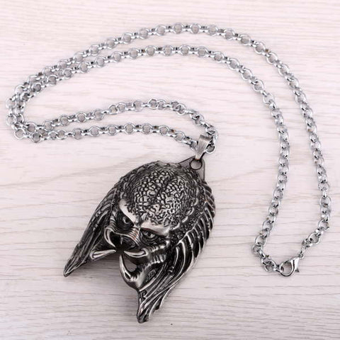 """Classic"" Predator Necklace"