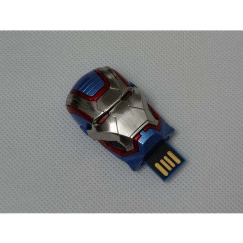 Mark IV USB 2.0 Pen Drive