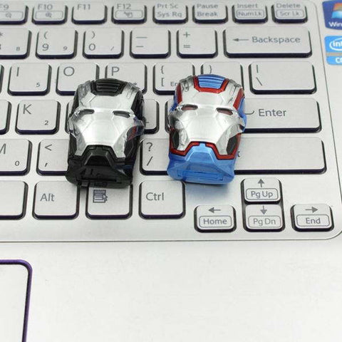 War Machine USB 2.0 Pen Drive