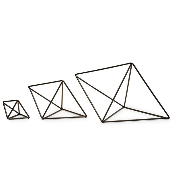 HEX - Hexahedron 3 Set
