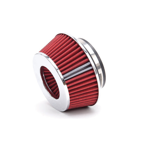 Pro-Flo Universal Series Compact Air Filter (Red)