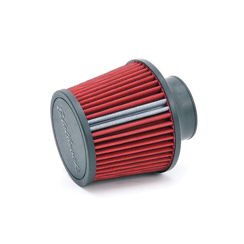 "Pro-Flo Air Filter with 3"" Inlet (Red)"