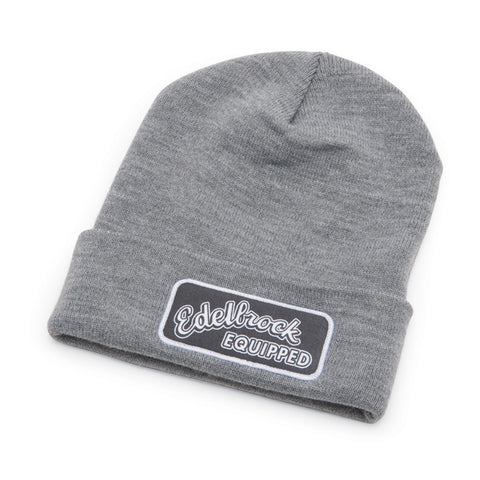 Edelbrock Equipped Beanie