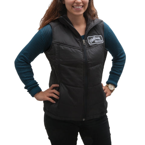 Edelbrock Equipped Quilted Vest