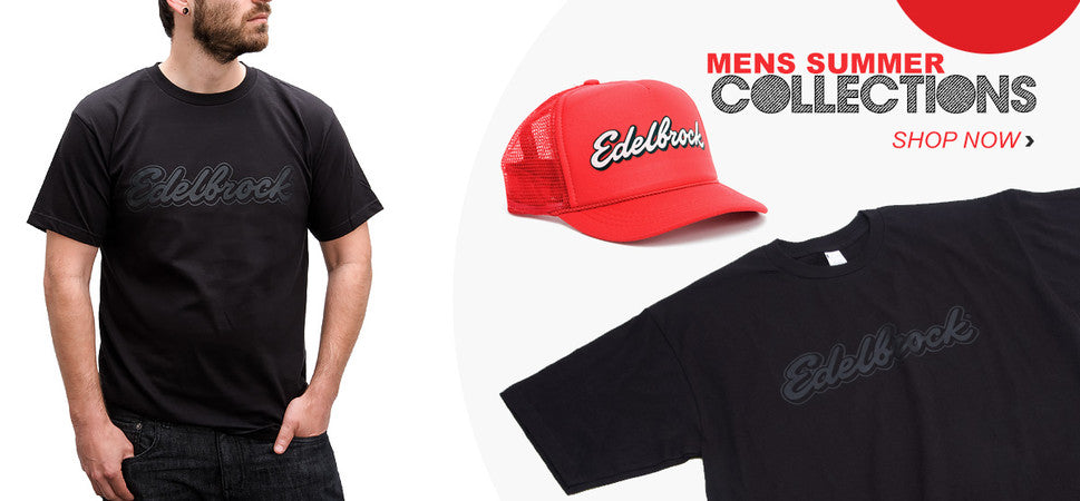 Mens Summer Collections