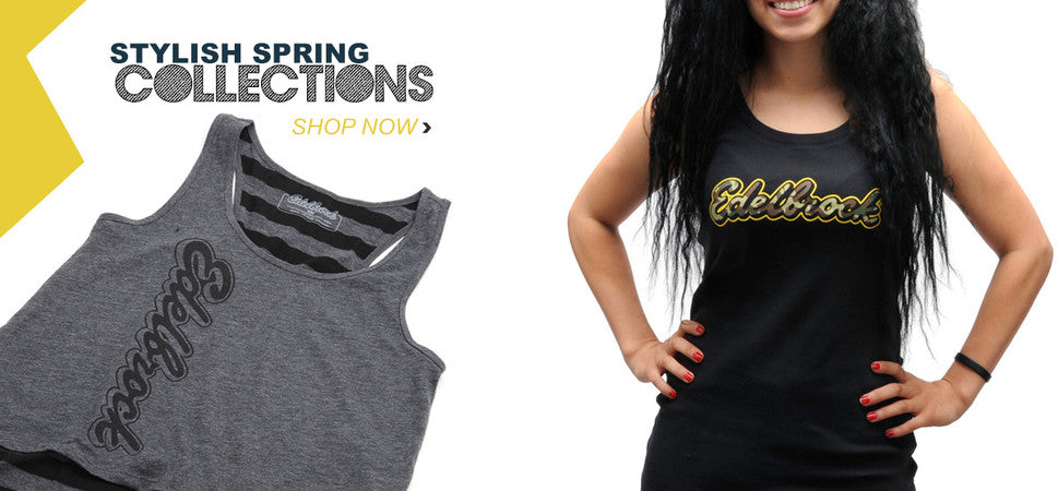 Womens Assorted Tank Tops