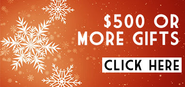 $500+ Gifts