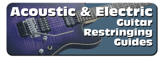 Acoustic and Electric
