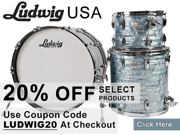 Ludwig USA Holiday Deals