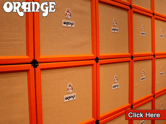 Orange Amplification Clearance