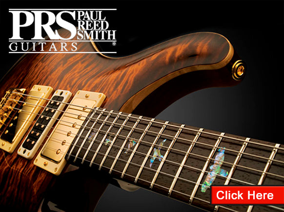 PRS Clearance Sale