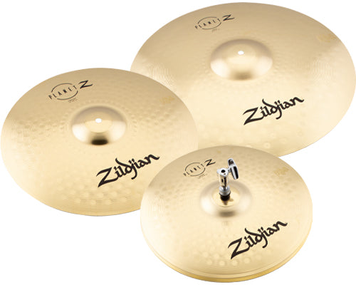 Planet Z Cymbals