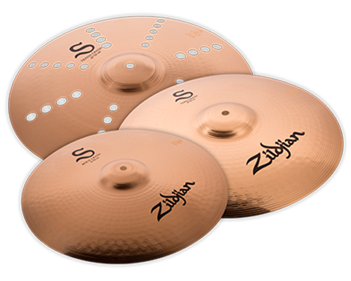 S Family Cymbals