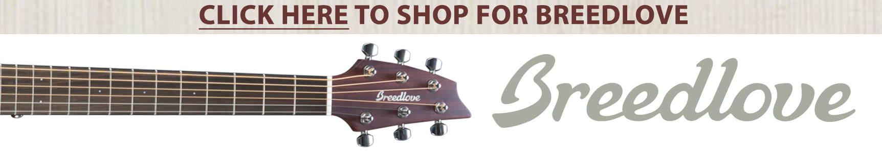 Shop By Breedlove Series
