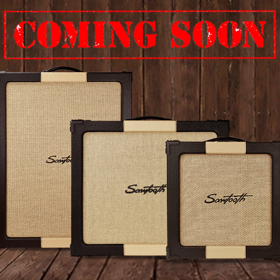 Sawtooth Speaker Cabinets