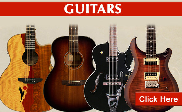 Guitars Clearance