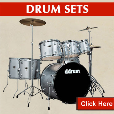 Drums sets Clearance