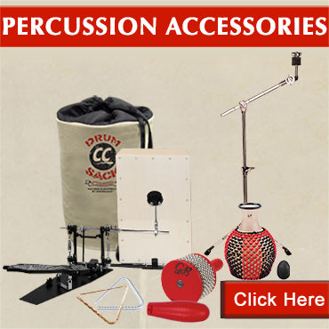 Percussion Accessories Clearance